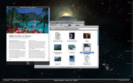 Mac kullanıcıları mavi ekranla tanıştı
