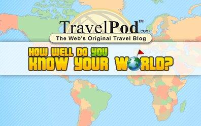 Traveler IQ Challenge