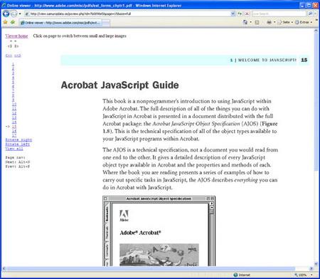 Her PC'de kurulumsuz PDF açma keyfi