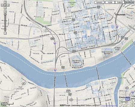 Google Maps: Harita hizmeti yüzeyselleşiyor