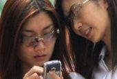 Cep telefonlarının %40'ı Çin'den geliyor