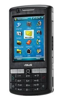 HSDPA, GPS ve WLAN bir telefonda