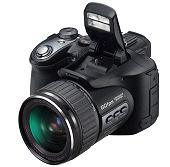 Casio Exilim EX-F1: En hızlı dijital kamera