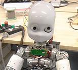 20080301160315 - iCub �simli Robot Bilimde ����r A�abilir!