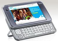 20080314164634 - Nokia'dan N810 Cep Telefonu