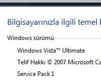 20080323132535 - Service Pack 1'i Vista-DVD'sine Entegre Edin