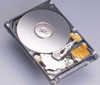 Fujitsu, laptoplara yeni nesil HDD üretececek