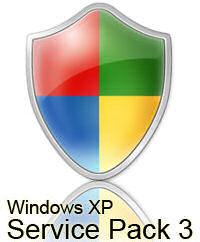 Windows XP SP3'ün güncel test sürümü çıktı