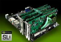 Nvidia: Windows XP için Quad-SLI yok mu?