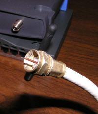 Kablo İnternete ek güvenlik önlemleri