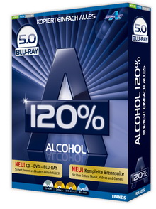 Free Download Alcohol 120 Full Version.