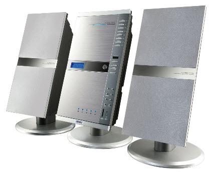 20081114180547 - Eski kasetler Vestel'le MP3'e d�n���yor