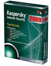 Kaspersky Lab artık Türkiye'de