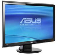 Asus VH226H: 22 inçlik yeni LCD monitör