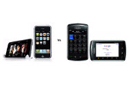 Gerçek katil kim: iPhone mu, BlackBerry mi?