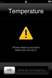 iphone ısınma sorunu çözümü, iphone ısınıyor çözümü, iphone ısınma çözümü