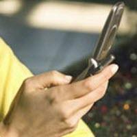 1. Metin mesajı (SMS) zararlıları