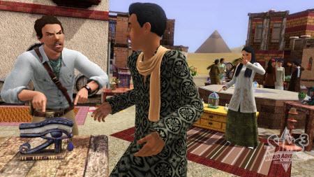 Sims 3 sağlam geliyor 20090804125246