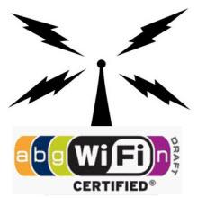 802.11n Wi-Fi taslak olmaktan çıktı