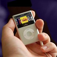Virüslü iPod isteyen