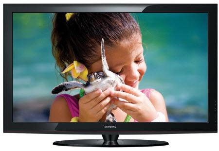 LCD ve plazma farkları