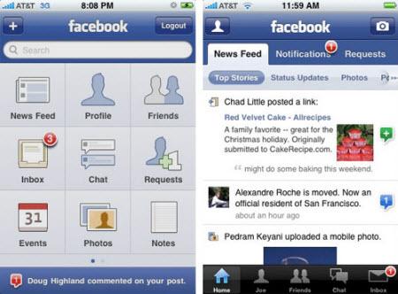 Resimlerle facebook tan çok farklı 10 sosyal ağ sitesi facebook