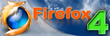 Firefox 2010 ile değişim zamanı