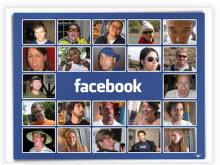 Facebook her yere giriyor!