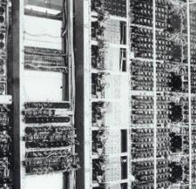 Devrim bilgisayarları