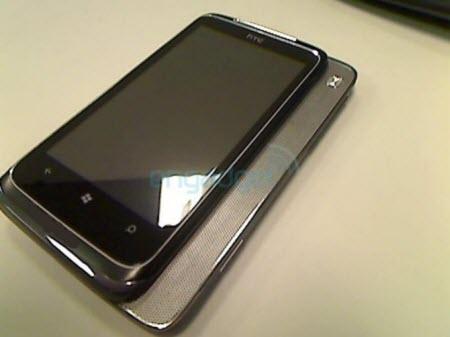 HTC'nin yeni sürpriz cep telefonu!