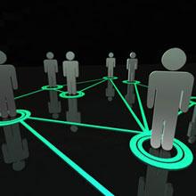 3. Sosyal ağalarda yanıltma