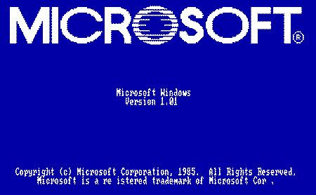 25 yaşında Windows!