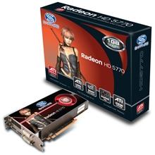 Orta Seviye Radeon : HD 6850, HD 5850, HD 5830...