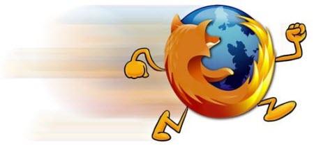 Bir Firefox uyarısı da Googl'dan gelecek!