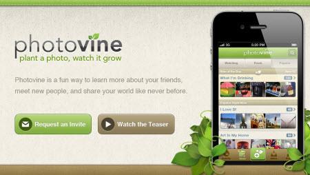 Google+'dan sonra yeni bir sosyal ağ daha!