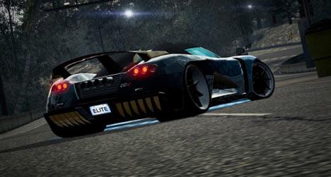 EA'den Need for Speed uyanıklığı!