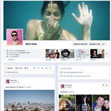 Facebook Zaman Tüneli'ne 4 eleştiri!