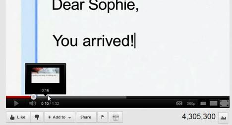 YouTube'da atlamayı kolaylaştıran özellik!