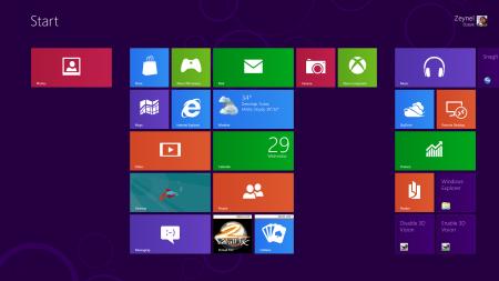 20120229233407 Windows 8 Beta Çıktı!