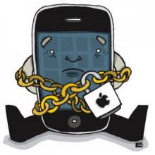 20120531122512 Apple ürünleri güzel kristal hapis gibiler