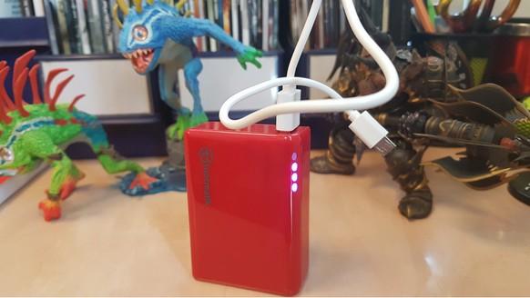 Tunçmatik Tuncmatik Mini Charge 5000