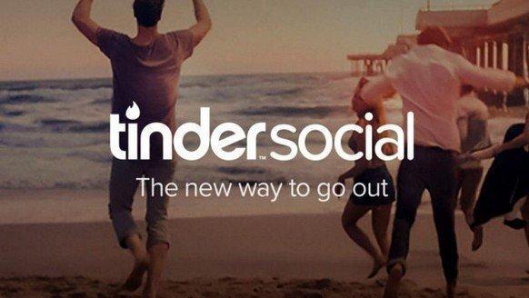 Tinder, toplu buluşmalara teşvik ediyor!