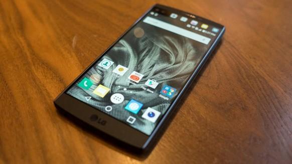 LG V20'den yeni sızıntı ve fazlası!
