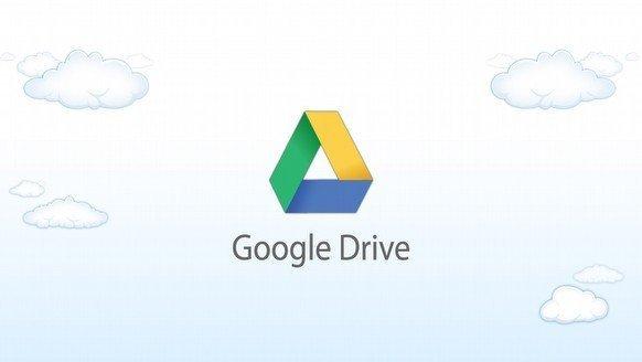 """""""İnternetsiz"""" Google Drive geliyor"""