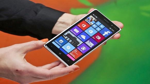 Microsoft Lumia'ya Sadık Kalanlar Halen Var!