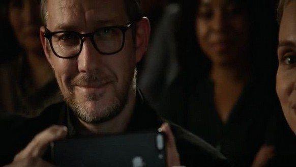 iPhone 7 Plus için iddialı bir reklam!