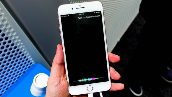 Siri'ye rakibini açtırırsanız ne olur?