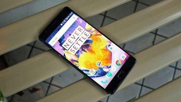 OnePlus 5'in yeni fotoğrafları sızdı!
