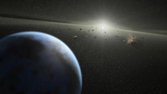 1400 ışık yılı uzaktaki gizem!
