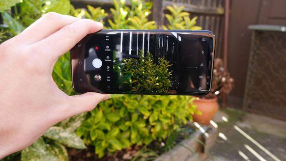 Katlanabilen Galaxy X İlk Defa Görünmüş Olabilir!